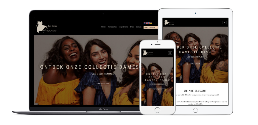 webshop, webwinkel, e-commerce